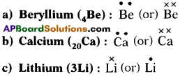 AP SSC 10th Class Chemistry Solutions Chapter 10 Chemical Bonding 13