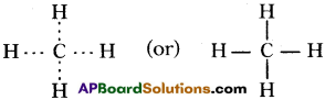 AP SSC 10th Class Chemistry Solutions Chapter 10 Chemical Bonding 18