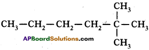 AP SSC 10th Class Chemistry Solutions Chapter 14 Carbon and its Compounds 29