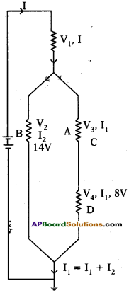 AP SSC 10th Class Physics Solutions Chapter 11 Electric Current 16