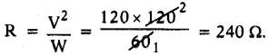 AP SSC 10th Class Physics Solutions Chapter 11 Electric Current 26