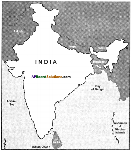 AP Board 8th Class Social Studies Solutions Chapter 11B National Movement The Last Phase 1919-1947 1