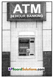 AP Board 8th Class Social Studies Solutions Chapter 7 Money and Banking 3