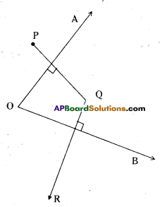 AP Board 9th Class Maths Solutions Chapter 4 Lines and Angles Ex 4.3 14