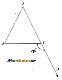 AP Board 9th Class Maths Solutions Chapter 4 Lines and Angles Ex 4.4 15
