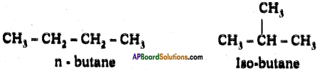 AP SSC 10th Class Chemistry Important Questions Chapter 14 Carbon and its Compounds 29