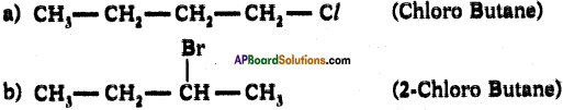 AP SSC 10th Class Chemistry Important Questions Chapter 14 Carbon and its Compounds 43