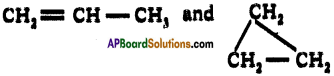 AP SSC 10th Class Chemistry Important Questions Chapter 14 Carbon and its Compounds 45