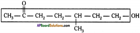 AP SSC 10th Class Chemistry Important Questions Chapter 14 Carbon and its Compounds 53