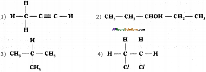 AP SSC 10th Class Chemistry Important Questions Chapter 14 Carbon and its Compounds 67