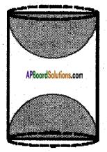 AP SSC 10th Class Maths Solutions Chapter 10 Mensuration Ex 10.2 7