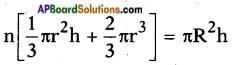AP SSC 10th Class Maths Solutions Chapter 10 Mensuration Ex 10.4 6
