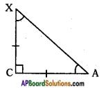 AP SSC 10th Class Maths Solutions Chapter 11 Trigonometry Ex 11.1 6