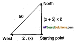 AP SSC 10th Class Maths Solutions Chapter 5 Quadratic Equations Ex 5.2 2
