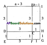 AP Board 8th Class Maths Solutions Chapter 11 Algebraic Expressions Ex 11.5 2