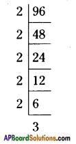 AP Board 8th Class Maths Solutions Chapter 12 Factorisation InText Questions 3