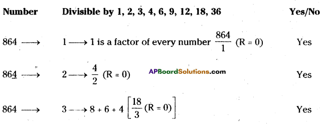 AP Board 8th Class Maths Solutions Chapter 15 Playing with Numbers Ex 15.4 2
