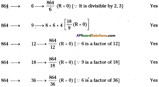 AP Board 8th Class Maths Solutions Chapter 15 Playing with Numbers Ex 15.4 3