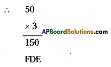 AP Board 8th Class Maths Solutions Chapter 15 Playing with Numbers Ex 15.5 4