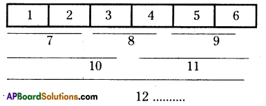 AP Board 8th Class Maths Solutions Chapter 15 Playing with Numbers Ex 15.6 3
