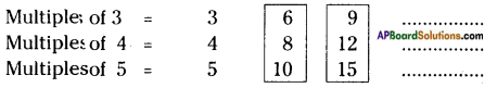 AP Board 8th Class Maths Solutions Chapter 6 Square Roots and Cube Roots InText Questions 2
