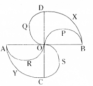 AP Board 8th Class Maths Solutions Chapter 8 Area of Plane Figures Ex 9.2 10