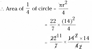 AP Board 8th Class Maths Solutions Chapter 8 Area of Plane Figures Ex 9.2 11