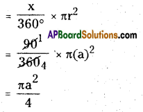 AP Board 8th Class Maths Solutions Chapter 8 Area of Plane Figures Ex 9.2 18