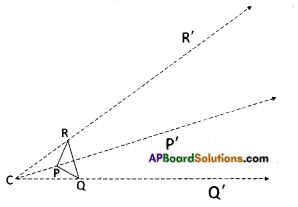 AP Board 8th Class Maths Solutions Chapter 8 Exploring Geometrical Figures InText Questions 5