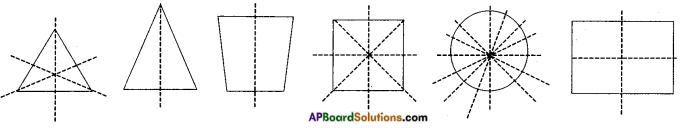 AP Board 8th Class Maths Solutions Chapter 8 Exploring Geometrical Figures InText Questions 9