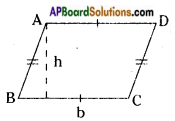 AP Board 8th Class Maths Solutions Chapter 9 Area of Plane Figures InText Questions 31
