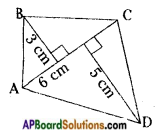 AP Board 8th Class Maths Solutions Chapter 9 Area of Plane Figures InText Questions 33