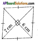 AP Board 8th Class Maths Solutions Chapter 9 Area of Plane Figures InText Questions 34