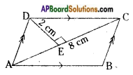 AP Board 8th Class Maths Solutions Chapter 9 Area of Plane Figures InText Questions 35