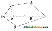 AP Board 8th Class Maths Solutions Chapter 9 Area of Plane Figures InText Questions 36