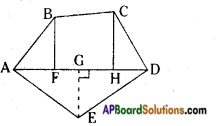 AP Board 8th Class Maths Solutions Chapter 9 Area of Plane Figures InText Questions 38