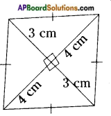 AP Board 8th Class Maths Solutions Chapter 9 Area of Plane Figures InText Questions 4