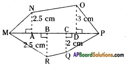 AP Board 8th Class Maths Solutions Chapter 9 Area of Plane Figures InText Questions 40