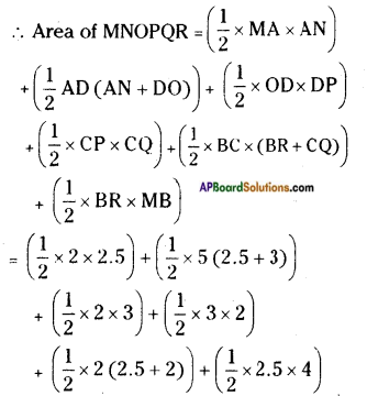 AP Board 8th Class Maths Solutions Chapter 9 Area of Plane Figures InText Questions 41