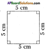 AP Board 8th Class Maths Solutions Chapter 9 Area of Plane Figures InText Questions 6