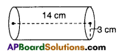 AP Board 9th Class Maths Solutions Chapter 10 Surface Areas and Volumes InText Questions 12