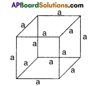 AP Board 9th Class Maths Solutions Chapter 10 Surface Areas and Volumes InText Questions 5