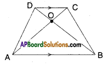AP Board 9th Class Maths Solutions Chapter 11 Areas Ex 11.3 7