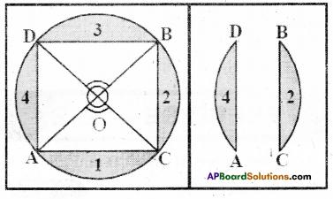 AP Board 9th Class Maths Solutions Chapter 12 Circles InText Questions 3