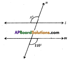 AP Board 9th Class Maths Solutions Chapter 4 Lines and Angles InText Questions 16