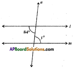 AP Board 9th Class Maths Solutions Chapter 4 Lines and Angles InText Questions 17