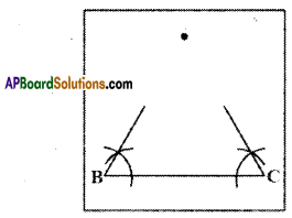 AP Board 9th Class Maths Solutions Chapter 7 Triangles InText Questions 3