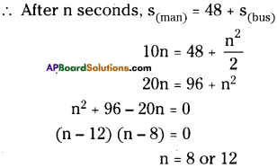 AP Board 9th Class Physical Science Solutions Chapter 1 Motion 23