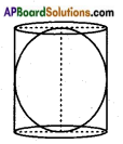 AP SSC 10th Class Maths Solutions Chapter 10 Mensuration InText Questions 2