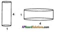 AP SSC 10th Class Maths Solutions Chapter 10 Mensuration InText Questions 7